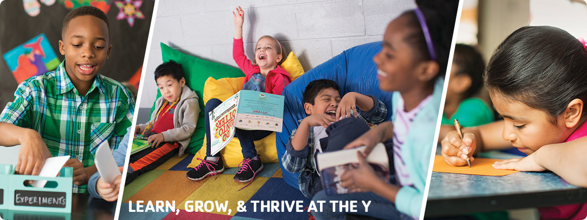 School Age Child Care - YMCA of Southern Maine