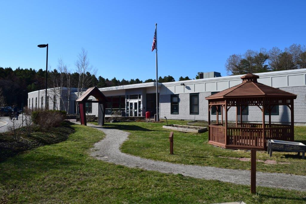Casco Bay Branch - YMCA of Southern Maine
