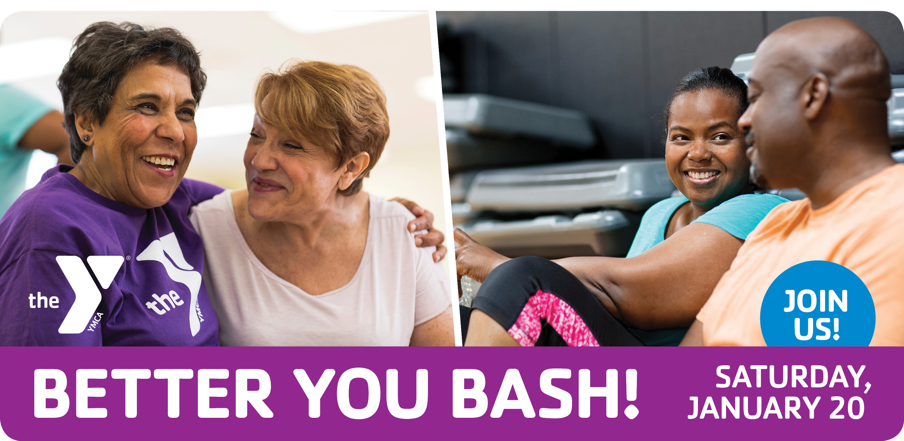 The Better You Bash!